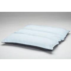 MON66104300 - Val MedSeat Cushion Comfort Plus® 17 X 17 X 2 Inch Fiber Fill