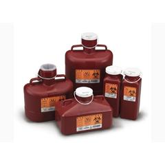 MON66132801 - Medegen Medical Products LLCSharpStainer Multi-Purpose Sharps Container