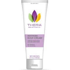 MON66141412 - McKessonMoisturizing Body Cream THERA™ 4 oz. Tube, 12BT/CS
