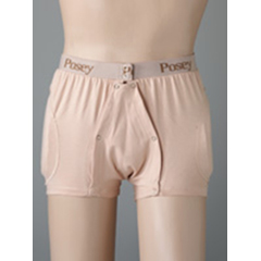 MON66773000 - PoseyHipsters® & Hip Protection Briefs, 2XL
