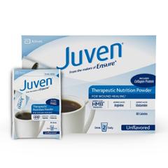 MON1067730CS - Abbott Nutrition - Arginine / Glutamine Supplement Juven® Unflavored 0.82 oz. Individual Packet Powder