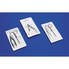 MON67002508 - MedtronicSkin Staple Remover Kit Curity Metal Plier Style Handle