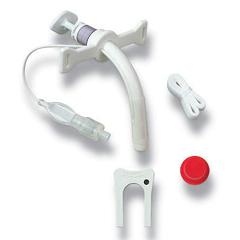 MON67013900 - Smiths MedicalTracheostomy Tube Bivona TTS 8.5 mm Cuffed