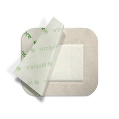 MON67082101 - Molnlycke Healthcare - Adhesive Dressing Mepore Pro 2.5 x 3 Viscose White
