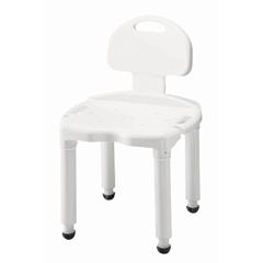 MON67113501 - Apex-CarexBench Bath Universal W/Bck