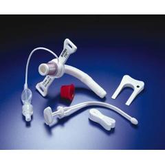 MON67163900 - Smiths MedicalTracheostomy Tube Bivona TTS Standard Size 6 Cuffed