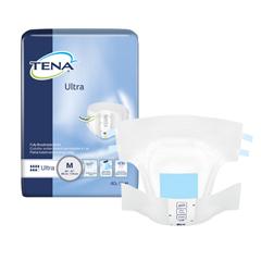 MON67203101 - SCATena® Ultra Briefs, Medium, White, 24EA/PK
