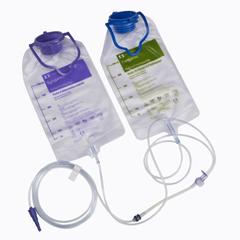 MON67464600 - Cardinal HealthKangaroo™ ePump™ Enteral Feeding Pump Bag Set (674668), 30 EA/CS