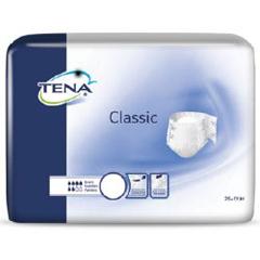 MON67733100 - SCATena® Classic Briefs, Regular, Lavender, 100/CS