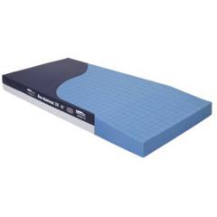 MON68430500 - Span AmericaBed Mattress Geo-Mattress® 350 Therapeutic 84 X 35 X 6 Inch