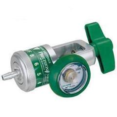 MON68703900 - Precision Medical - EasyDial Reg Oxygen Regulator 0 - 8 LPM (168708D)