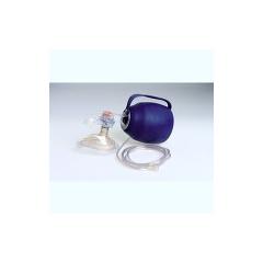 MON68773900 - Moore MedicalResuscitator Adult Nasal / Oral Mask