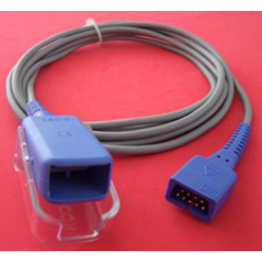 MON68783900 - Cardinal Health - Sensor Extension Cable 8 Foot SPO2 Oxygen Sensor