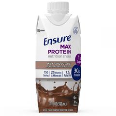 MON1102612EA - Abbott Nutrition - Ensure® Max Protein Oral Supplement