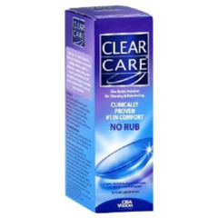 MON69122700 - AlconClear Care Disinf 12Oz EA