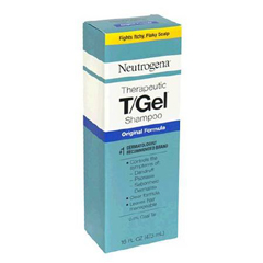 MON69502700 - Johnson & JohnsonDandruff Shampoo Neutrogena® T/Gel® 16 oz. Bottle