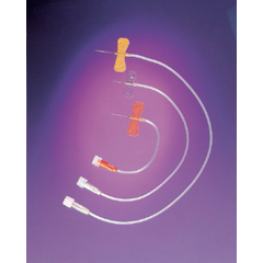 MON69562800 - Terumo MedicalInfusion Set Surflo® 23 Gauge 0.75 12 Tubing Without Port, 50/BX