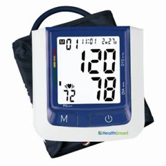 MON69582500 - Mabis HealthcareMonitr Bp Talking Arm EA