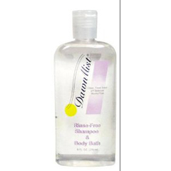 MON69731800 - Donovan IndustriesDawnMist® No-Rinse Shampoo and Body Wash (NR08)