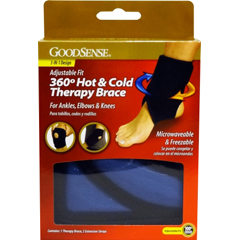 MON69843601 - Geiss, Destin & DunnGoodsense® 360° 3-IN-1 Hot & Cold Therapy Brace