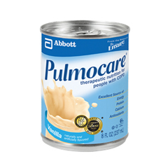 MON27252600 - Abbott NutritionPulmocare® Nutritional Supplement