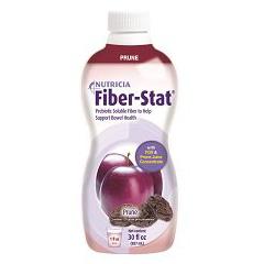 MON70002600 - NutriciaFiber-Stat Liquid w/Soluble Fiber Fos + Prune Juice Concentrate 30 Oz