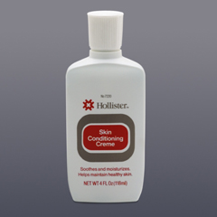 MON70021400 - HollisterSkin Conditioning Cream 4 oz. Bottle, 12BT/BX, 12EA/BX
