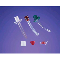 MON70043900 - MedtronicInner Tracheostomy Cannula 9.4 mm 5.0 mm Disposable