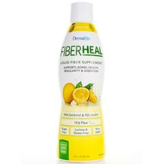MON70082601 - DermaRiteFiberHeal™ Oral Protein Supplement