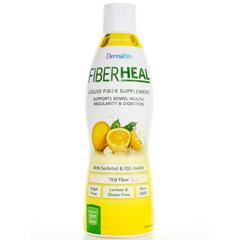 MON70092601 - DermaRiteFiberHeal™ Oral Protein Supplement