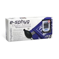 MON70212500 - ADCAneroid Sphygmomanometer E-Sphyg Adult