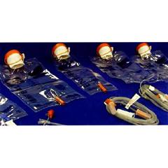 MON70214630 - HalyardEnteral Extension Set Corflo® NonSterile, 30 EA/CS