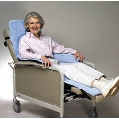 MON70304500 - Skil-CareBackrest and Cozy Seat Cozy Seat