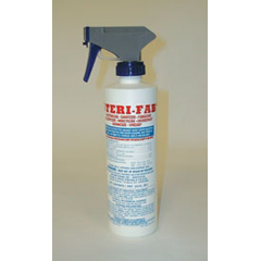 MON70406710 - Mada MedicalInsecticide Steri-Fab® Liquid 16 oz. Trigger Spray Bottle Alcohol Scent