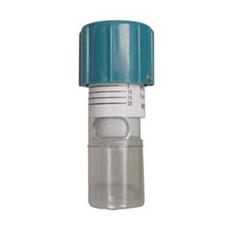 MON70773900 - CarefusionPeep Valve Aqua Cap