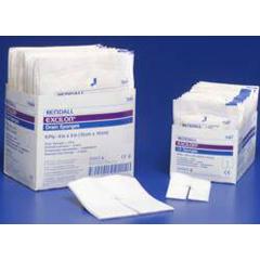 MON401587TR - Cardinal Health - Excilon™ I.V. / Drain Split Dressing (-7086), 2/PK, 25PK/BX