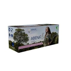 MON70873100 - Abena - Light Ultra Mini Light Absorbency 8 Bladder Control Pads, 24/BG