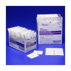 MON702290BX - Cardinal Health - Excilon™ AMD™ Impregnated Pads 2 X 2, 2/PK 35PK/BX