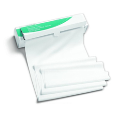 MON70912100 - ColoplastSkin Fold Management System InterDry® Silver Complex, 10EA/CS