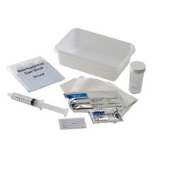 MON10243CS - Cardinal Health - Curity Catheter Insertion Tray Universal w/o Catheter