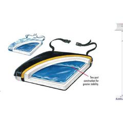 MON71114300 - Skil-Care - Seat Cushion Thin-Line 16 x 16 x 1-1/2 Gel