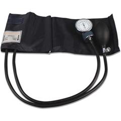 MON71702500 - DynarexAneroid Sphygmomanometer 2-Tube Adult Arm