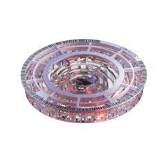 MON72122400 - Abbott NutritionPiccolo® Reagent Disks