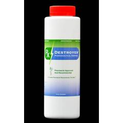 MON72172701 - C2R GlobalPharmaceutical Disposal System Rx Destroyer® 16 oz. Bottle