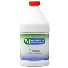 MON72192701 - C2R GlobalPharmaceutical Disposal System Rx Destroyer® 64 oz. Bottle