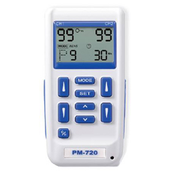 MON72222500 - ProMed SpecialtiesTENS / EMS Combination System PM-720 2-Channel