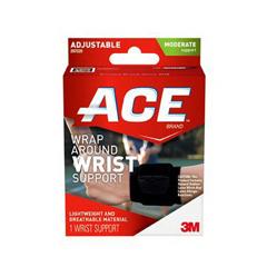 MON72233001 - 3M - ACE™ Wrap Around Wrist Support (207220)