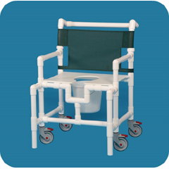 MON72253301 - Innovative ProductsChr Shwr Flt Teal EA