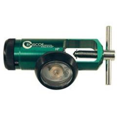 MON72263900 - Roscoe MedicalRegulator Oxy D/E 0-15Lpm EA