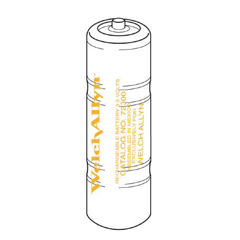 MON72312500 - Welch-AllynNiCad Battery 3.5 Volt Rechargeable
